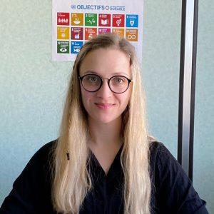 Kateryna Pidorenko