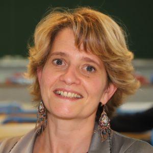 Isabelle Margain, Directrice générale de l'Association des Techniques de l'Industrie Papetière (ATIP)